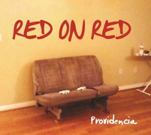 Red-On-Red-Cover