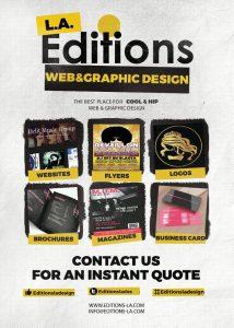 flyer editions la 2