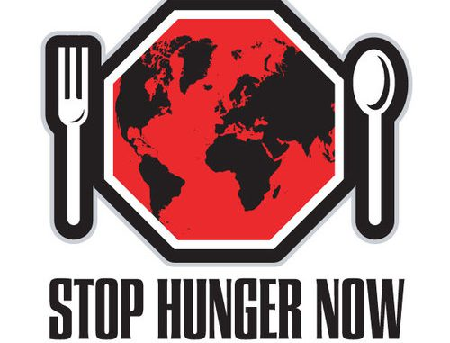 World hunger solutions