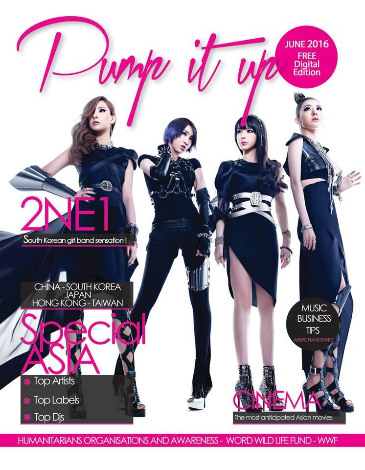 2NE2 COVER MAG