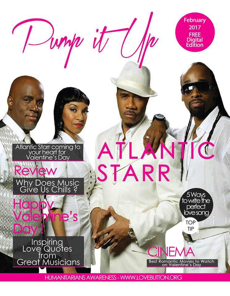 ATLANTIC STARR COVER MAG