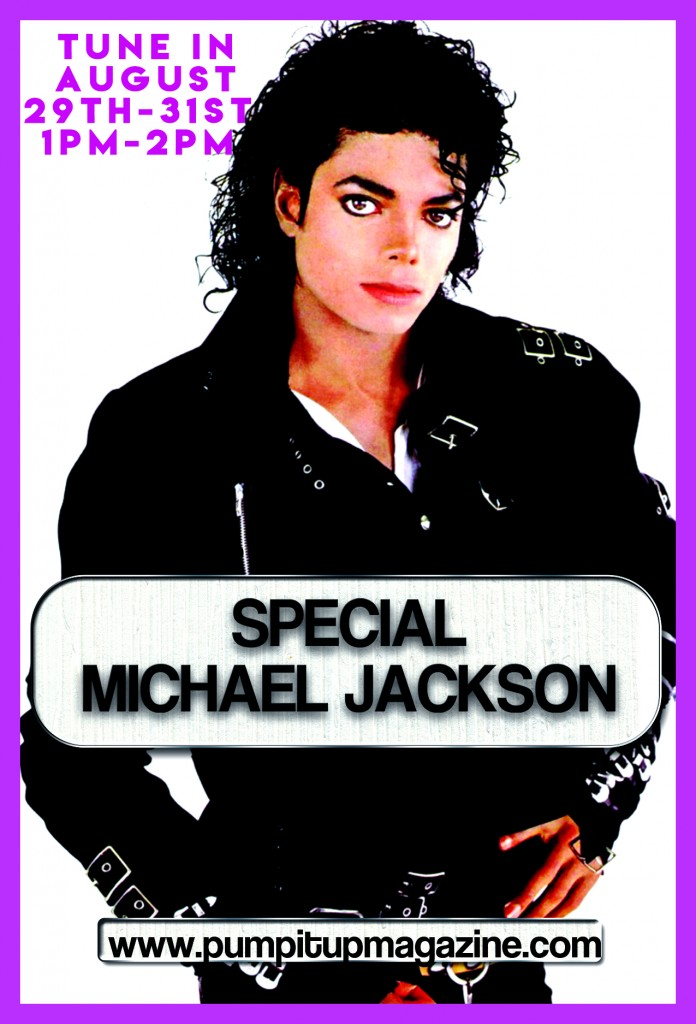 MICHAEL JACKSON SPECIAL