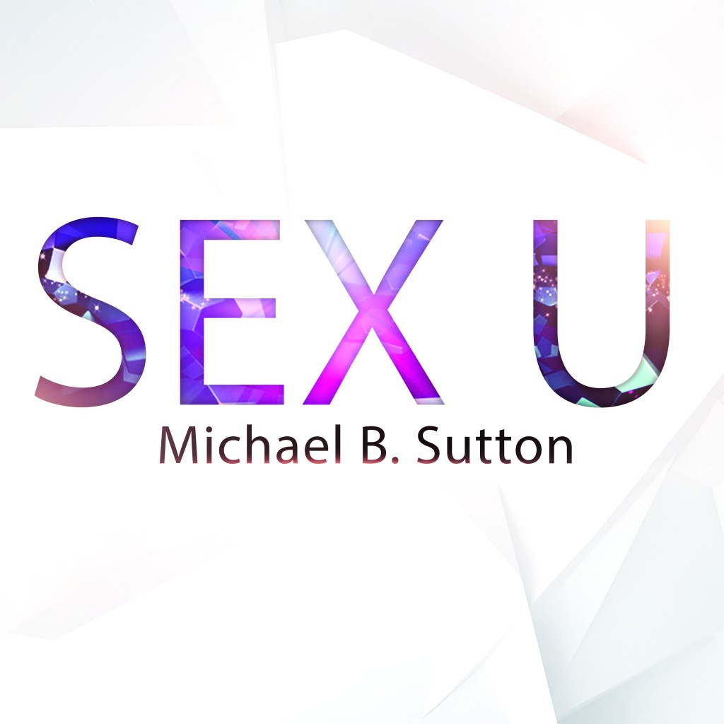 sex u cd cover single