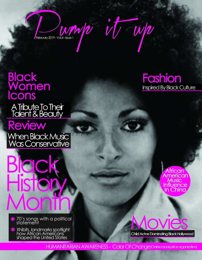 1. front cover black history 2019