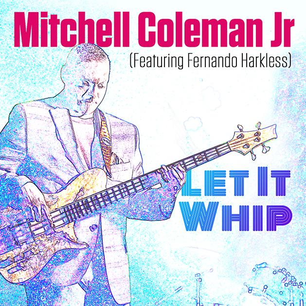 Mitchell Coleman Jr.