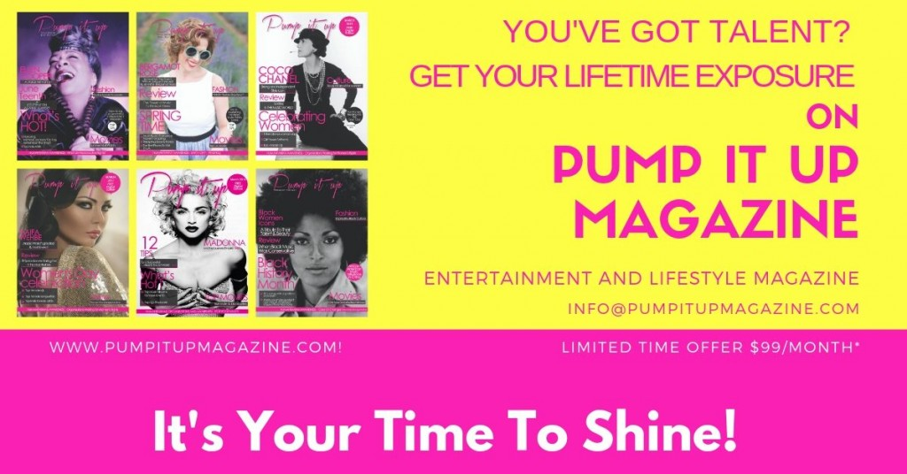 pump it up magazine directory ad