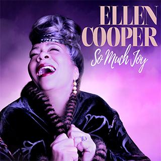 Ellen Cooper Jazz Vocalist