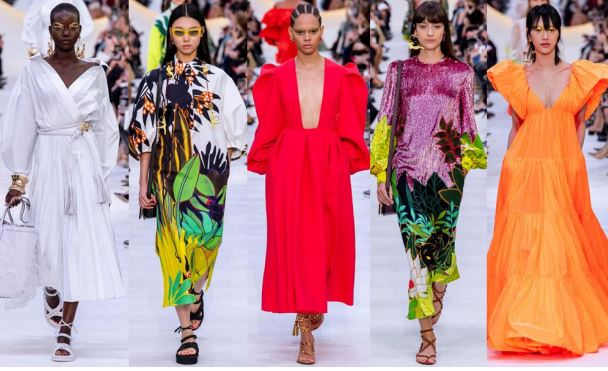 Fashion Color Trends In 2020