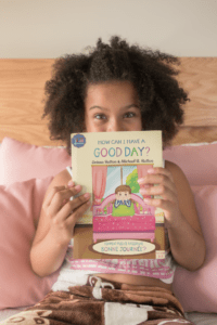 Children book - french and english
